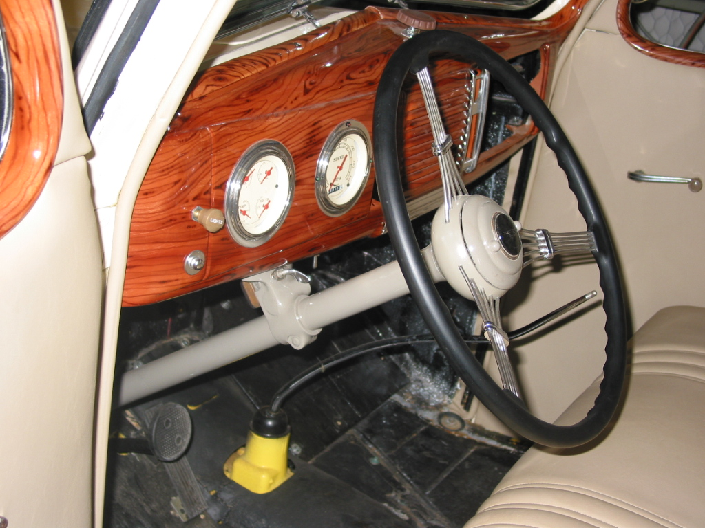 Lighting Turn Signal Article Provided By Painless Performance Antique Car Wire Harness The 30120 Kit Comes Complete With Relays A Flasher Switches And To Make It Simple Have Signals Emergency Flashers